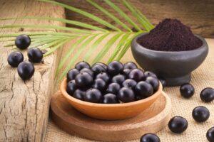 Die Acai Beere – das hochwirksamste Antioxidant unter den Beeren
