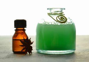 Read more about the article Flüssige Seife als Basis für Shampoo für jeden Haar Typ