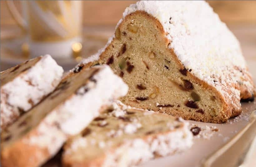 You are currently viewing Weihnacht – Quarkstollen nach Tradition meiner Familie