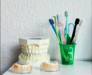 Zahnfleischentzündung – Hausmittel die helfen