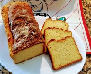 Read more about the article Quark Brot mit und ohne Rosinen
