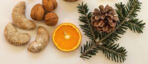 Read more about the article Alternatives Rezept für Vanillekipferl