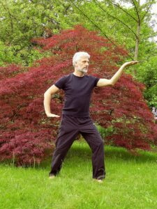 Read more about the article Unterschied zwischen Tai Chi Chuan und Qi Gong
