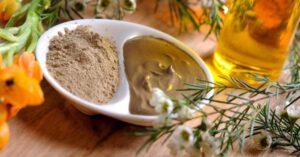 Read more about the article Heilerde ein uraltes, natürliches Heilmittel