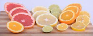 Zitronen länger haltbar machen