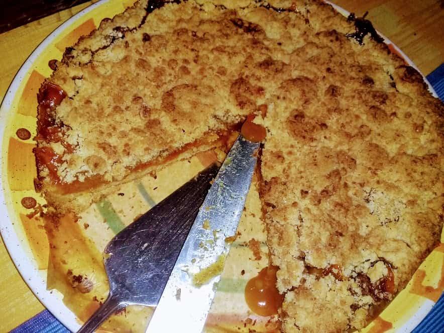 You are currently viewing Kumquat Füllung für Streusel Kuchen