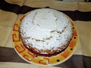 Read more about the article Phantasie Kuchen