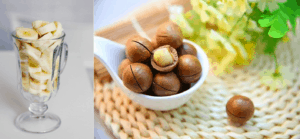 Read more about the article Macadamia – Bananencreme