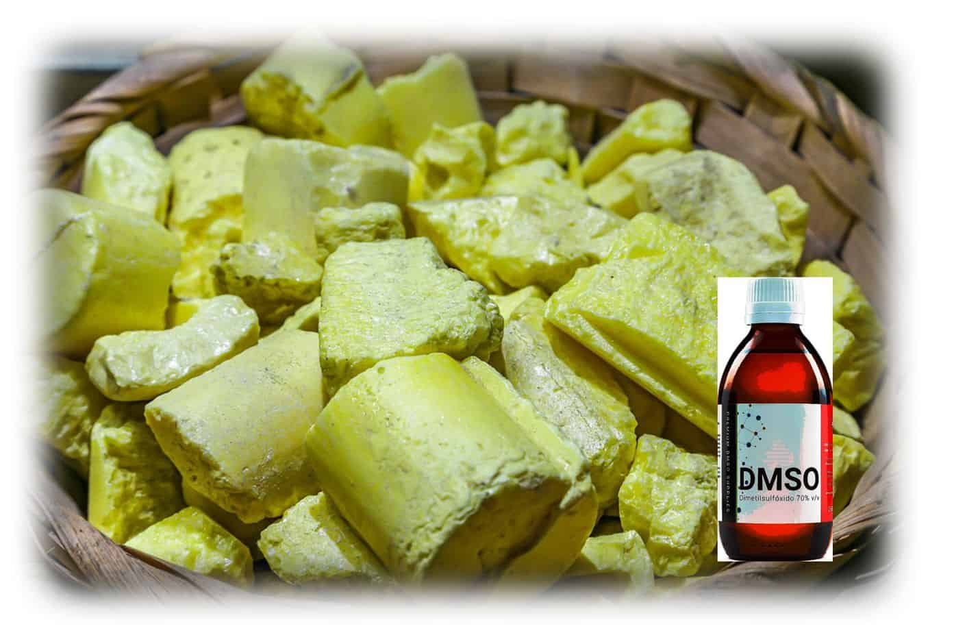 Read more about the article DMSO (k) ein Wundermittel !?